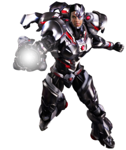 Cyborg PNG File PNG Clip art
