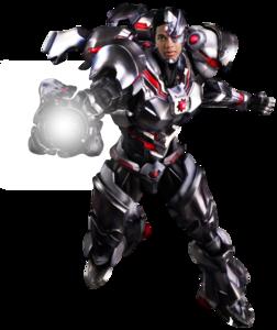 Cyborg PNG File PNG Clip art