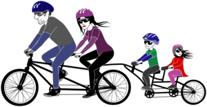 Cycling PNG Pic PNG Clip art