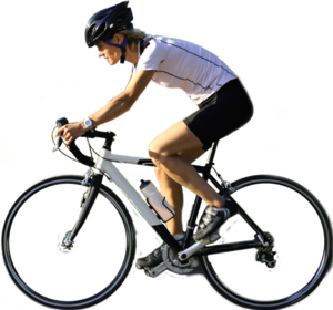 Cycling Transparent Background PNG Clip art