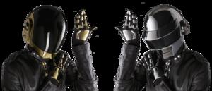 Daft Punk PNG Clipart PNG Clip art