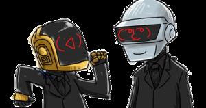 Daft Punk PNG File PNG Clip art