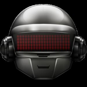 Daft Punk PNG Free Download PNG Clip art