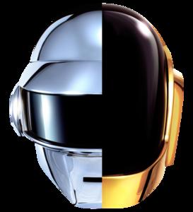 Daft Punk PNG HD PNG Clip art