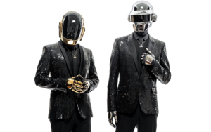 Daft Punk PNG Image PNG Clip art