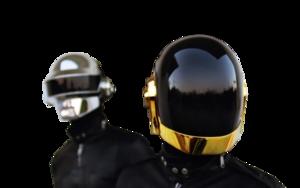 Daft Punk PNG Pic PNG Clip art