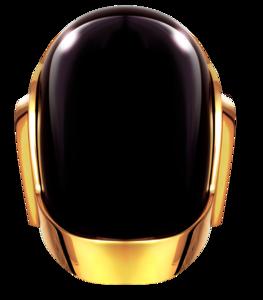 Daft Punk PNG Transparent PNG Clip art