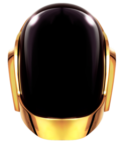 Daft Punk PNG Transparent PNG clipart
