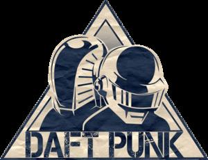 Daft Punk Transparent PNG PNG Clip art