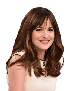 Dakota Johnson PNG Clipart PNG images