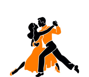 Dance Background PNG PNG Clip art