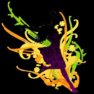 Dance Girl PNG Clipart PNG Clip art