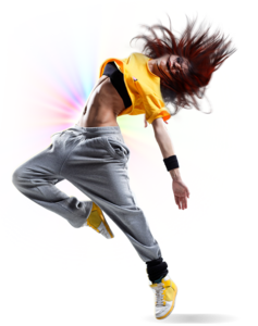 Dance Girl Transparent PNG PNG Clip art