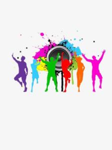 Dance PNG File PNG Clip art