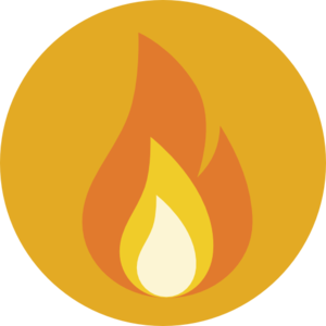 Danger Fire PNG HD PNG Clip art