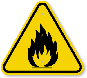 Danger Fire PNG Photos PNG Clip art