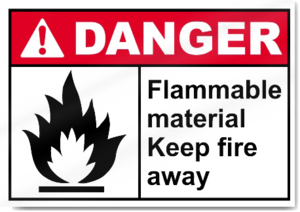 Danger Fire PNG Pic PNG Clip art