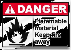 Danger Fire PNG Pic PNG Clip art