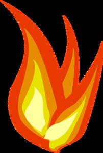 Danger Fire PNG Transparent Image PNG Clip art