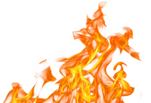 Danger Fire Transparent PNG PNG Clip art
