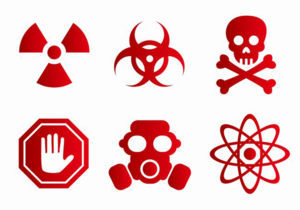 Danger Sign PNG File PNG Clip art