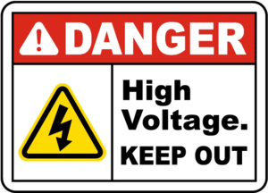 Danger Sign PNG Free Download PNG Clip art