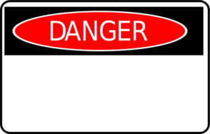 Danger Sign PNG Transparent Image PNG Clip art