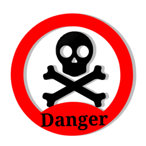 Danger Sign Transparent PNG PNG Clip art