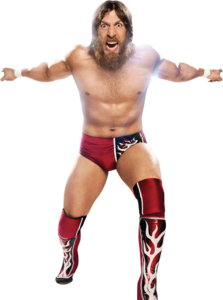 Daniel Bryan PNG Photos PNG icon