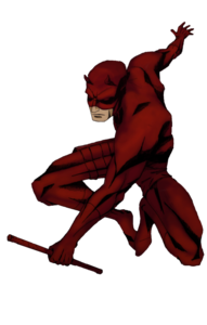 Daredevil PNG Clipart PNG Clip art