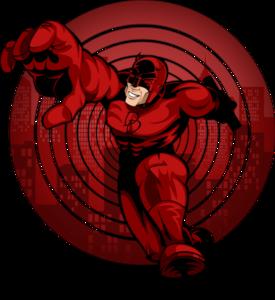 Daredevil PNG HD PNG Clip art