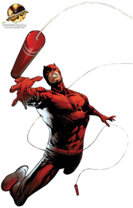 Daredevil PNG Image PNG clipart