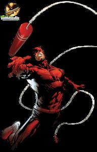 Daredevil PNG Image PNG Clip art