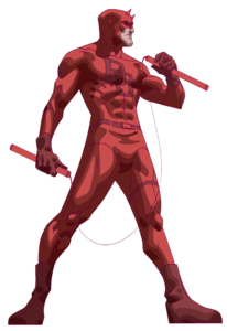 Daredevil PNG Photo PNG Clip art
