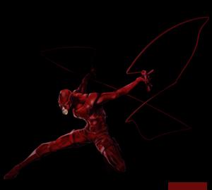 Daredevil PNG Transparent Image PNG Clip art