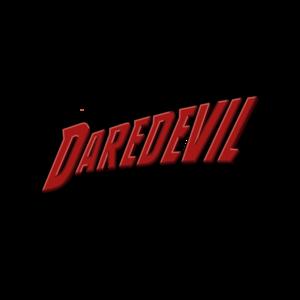 Daredevil Transparent Background PNG Clip art