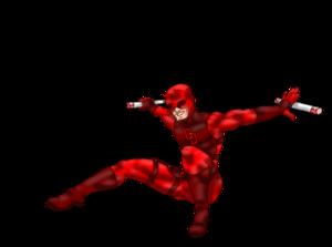 Daredevil Transparent PNG PNG Clip art