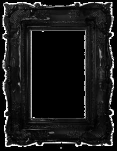 Dark Frame PNG Clipart PNG Clip art