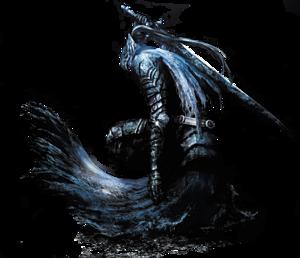 Dark Souls Artorias PNG Transparent Image PNG Clip art