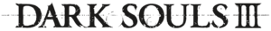 Dark Souls Logo PNG Free Download PNG Clip art