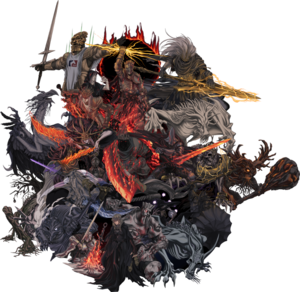 Dark Souls Remastered PNG Image PNG Clip art