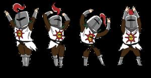 Dark Souls Solaire PNG HD PNG Clip art