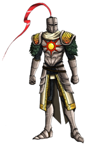Dark Souls Solaire PNG Pic PNG Clip art