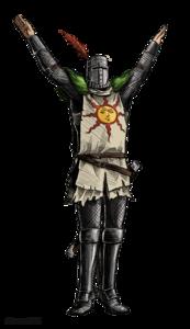 Dark Souls Solaire Transparent PNG PNG Clip art