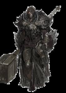 Dark Warrior PNG Clipart PNG Clip art