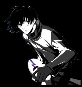 Darker Than Black PNG Image PNG Clip art