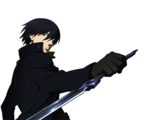 Darker Than Black PNG Pic PNG Clip art