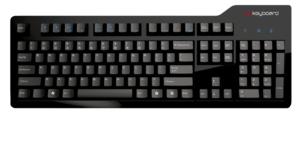 Das Keyboard Professional PNG PNG Clip art