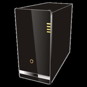 Database Server PNG Transparent Image PNG Clip art