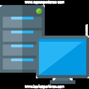 Database Server Transparent Background PNG Clip art